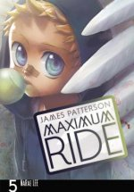Maximum Ride: The Manga, Vol. 5