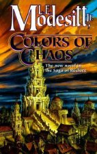 Colours of Chaos