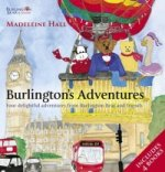 Burlington's Adventures