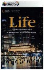 NG Life BRE Upper-Intermediate ExamView