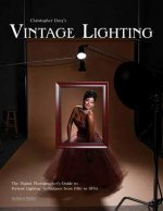 Christopher Grey's Vintage Lighting