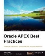 Oracle APEX Best Practices