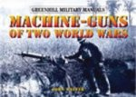 Machine Guns of Two World Wars