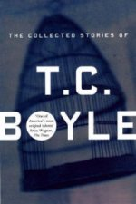 Collected Stories of T.Coraghessan Boyle