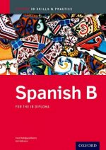 IB Spanish: Skills and Practice