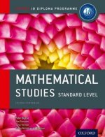 IB Mathematical Studies Sl Course Book: Oxford IB Diploma Pr