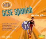 GCSE Spanish for AQA