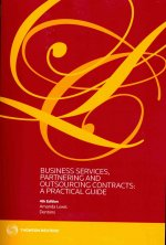 Business Services, Partnering and Outsourcing Contracts