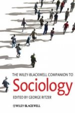 Wiley-Blackwell Companion to Sociology
