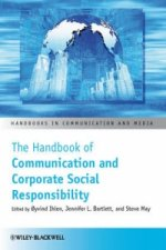 Handbook of Communication and Corporate Social Responsibilit