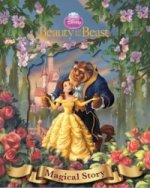 Disney Beauty and the Beast Magical Story with Amazing Movin