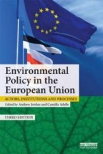 Environmental Policy in the EU