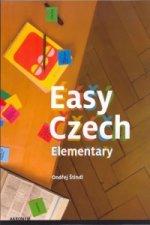 Easy Czech Elementary + CD