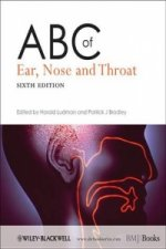 ABC of Ear, Nose and Throat 6E