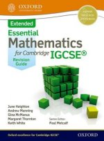 Mathematics for IGCSE Extended Revision Guide