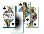 Pikety - papírová krabička