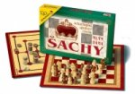 Společenská hra Šachy, Dáma, Mlýn
