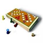 Magnetická hra - Člověče nezlob se