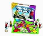 Společenská hra - Pohádkové hraní Pat a Mat