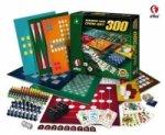 Soubor her 300 herních variant