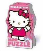 Puzzle Mini 54 - Hello Kitty I.