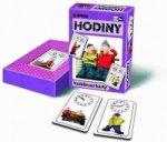 Vzdělávací karty - Hodiny - Pat a Mat