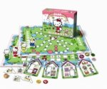 Společenská hra - Hello Kitty - velká hra