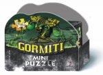 Puzzle Mini 54 - Gormiti II.