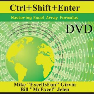 Ctrl+Shift+Enter