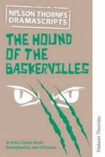 Dramascripts: the Hound of the Baskervilles