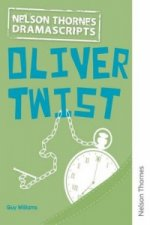 Dramascripts - Oliver Twist