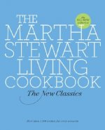 Martha Stewart Living Cookbook: The New Classics,