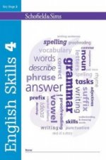 English Skills Book 4