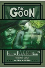 Goon Fancy Pants Edition