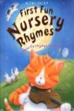First Fun Nursery Rhymes