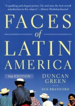 Faces of Latin America 4th Edition