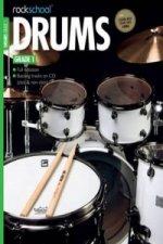 Rockschool Drums Grade 1