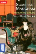 Nouvelles breves/Very short stories
