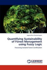 Quantifying Sustainability of Forest Management Using Fuzzy