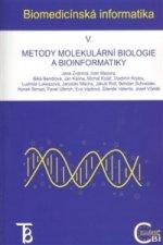 Biomedicínská informatika V.