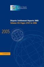 Dispute Settlement Reports Complete Set 178 Volume Hardback Set