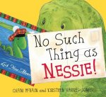 No Such Thing As Nessie!