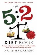 5:2 Diet Book