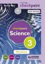Cambridge Checkpoint Science Workbook 3
