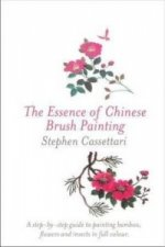 Essence of Chinese Brush Painting