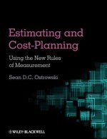 Estimating and Cost Planning Using the New Rules of Measurem