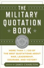 Military Quotation Book, Revised for the 21st Century