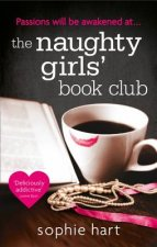 Naughty Girls Book Club