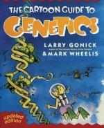 Cartoon Guide to Genetics