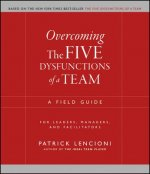 Five Dysfunctions of a Team Workbook